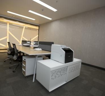 Konya Merkez Ofisimiz